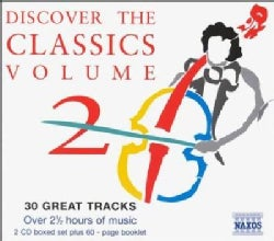 Various - Discover the Classics Vol. 02