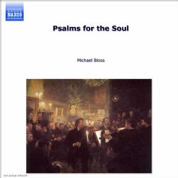 Choir of St. John's College Cambridge - Psalms for the Soul