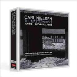 Danish National Symphony Orchestra - Nielsen: The Masterworks
