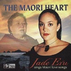Jade Eru - Maori Heart