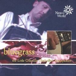 Various - Bluegrass the Little Grasscals