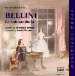 Various - Bellini: Introduction to La Sonnambula