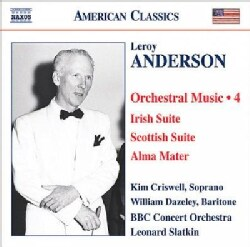 BBC Concert Orchestra - Vol 4: Orchestral Music