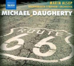 Bournemouth Symphony Orchestra - Daugherty: Route 66