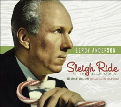 BBC Concert Orchestra - Anderson: Sleigh Ride and Other Holiday Favorites