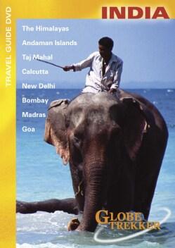 GLOBE TREKKER: INDIA - Globe Trekker: Original Journeys