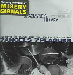 7 Angles 7 Plagues - Jhazmyne's Lullaby