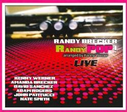 Randy Brecker - Randypop!