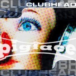 Pigface - Clubhead Nonstopmegamix #1
