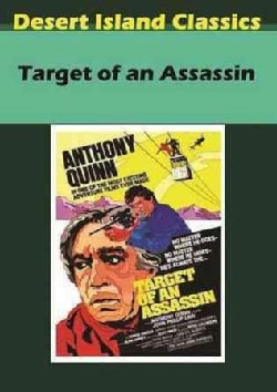 Target Of An Assassin (DVD)