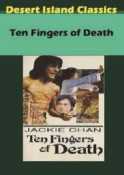 Ten Fingers Of Death (DVD)