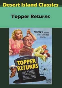 Topper Returns (DVD)