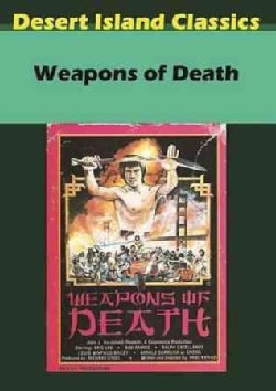 Weapons Of Death (DVD)