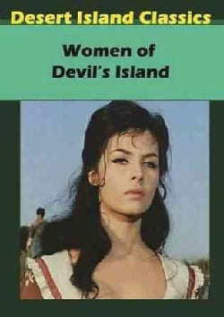 Women Of Devil's Island (DVD)