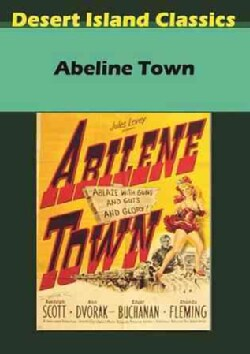 Abilene Town (DVD)
