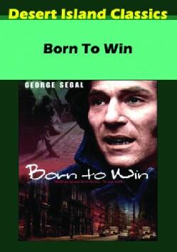 Born To Win (DVD)