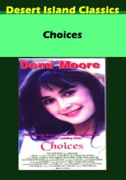 Choices (DVD)