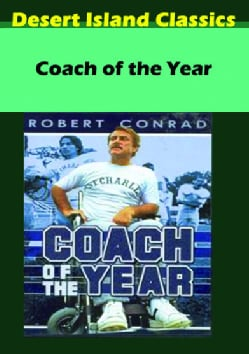 Coach Of The Year (DVD)