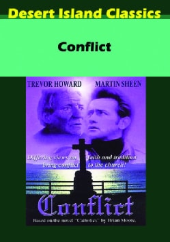 Conflict (DVD)