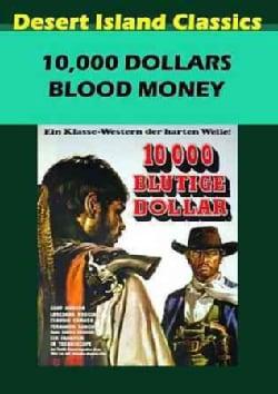 10,000 Dollars Blood Money (DVD)