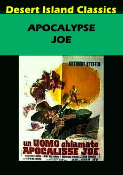 Apocalypse Joe (DVD)
