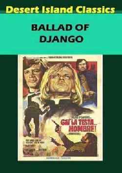 Ballad Of Django (DVD)