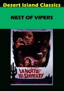 Nest Of Vipers (DVD)