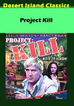 Project: Kill (DVD)