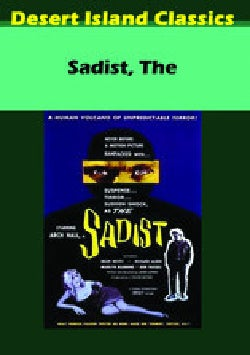 The Sadist (DVD)