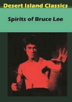 Spirits Of Bruce Lee (DVD)