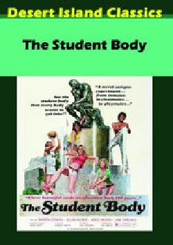 The Student Body (DVD)