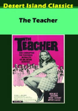 The Teacher (DVD)