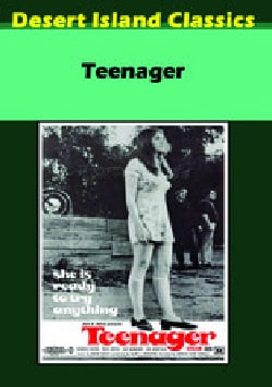 Teenager (DVD)