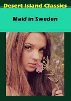Maid In Sweden (DVD)