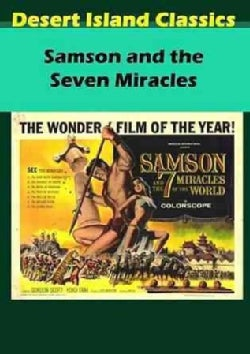 Samson And The Seven Miracles (DVD)