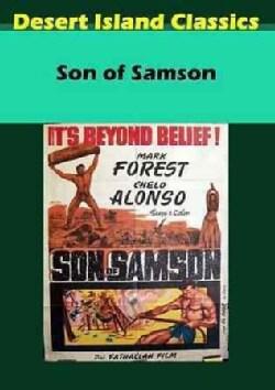 Son Of Samson (DVD)