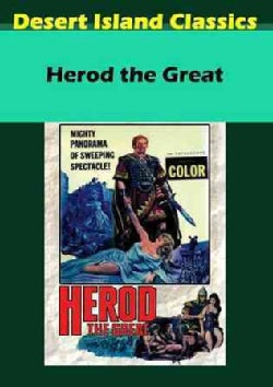 Herod The Great (DVD)