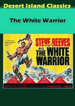 The White Warrior (DVD)