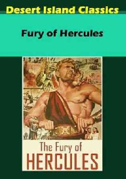 The Fury Of Hercules (DVD)