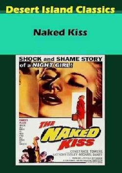 Naked Kiss (DVD)