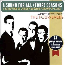 Various - A Sound For All (Four) Seasons