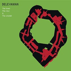 Deleyman - The Lover, The Stars & The Citadel