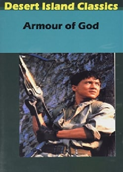 Armour Of God (DVD)