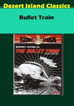 Bullet Train (DVD)
