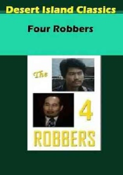 Four Robbers (DVD)