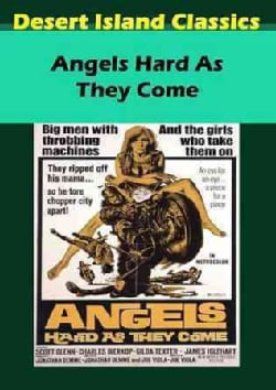 Angels Hard As They Come (DVD)