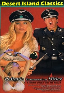 Caligula Reincarnated As Hitler (DVD)