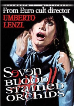 Seven Blood: Stained Orchids (DVD)