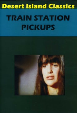 Train Station Pickups (DVD)