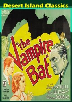 Vampire Bat (DVD)